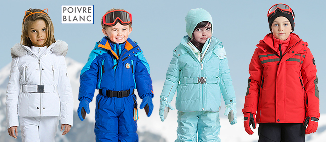 7205d48d65 Childrens ski wear at Alpine room specialist ski shop Danbury Essex