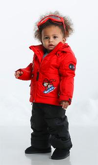 e3229bac75a6 Poivre Blanc ski wear